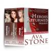Heroes Returned Trilogy - Ava Stone