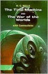 The Time Machine; And, The War Of The Worlds - H.G. Wells