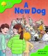 A New Dog - Roderick Hunt, Alex Brychta