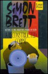 A Reconstructed Corpse - Simon Brett