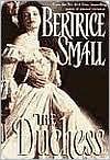 Duchess - Bertrice Small