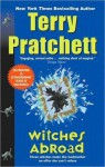 Witches Abroad (Discworld, #12) - Terry Pratchett