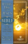 Holman CSB Everyday With Jesus Bible - Selwyn Hughes