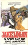 Slocum and the Tong Warriors - Jake Logan