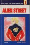 Alien Street Vol. 3 - Minako Narita