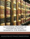 Seraphita. the Alkahest (La Comédie Humaine) - Honoré de Balzac, Katharine Prescott Wormeley