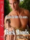 Back Roads - Gabrielle Evans