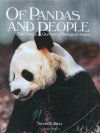 Of Pandas and People: The Central Question of Biological Origins - Percival William Davis, Dean H. Kenyon, Charles B. Thaxton, Mark D. Hartwig, Stephen C. Meyer, Nancy R. Pearcey, David N. Quine, Rod Clarke, A. James Melnick, Gordon E. Peterson, Joseph E. O'day, Rod Clark, Audris Zidermanis