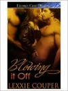 Blowing It Off - Lexxie Couper