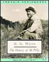 The History of Mr. Polly - H.G. Wells, Clive Swift, Ann Rees Jones