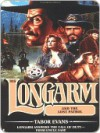Longarm and the Lost Patrol (Longarm, #315) - Tabor Evans
