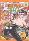 The Collected Horny Biker Slut - John Howard