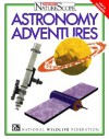 Astronomy Adventures - National Wildlife Federation