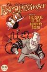 Escape Goat #1 - Brian Smith, Jon Conkling, Michael DeVito, Sarah Smith