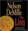 The Lion - Scott Brick, Nelson DeMille