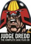 Judge Dredd: The Complete Case Files 08 - John Wager, Alan Grant, Ron Smith, Steve Dillon