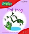 Read Write Inc. Home Phonics: Fat Frog: Book 1 E (Read Write Inc Phonics 1e) - Ruth Miskin, Tim Archbold