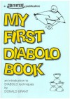 My First Diabolo Book - Donald Grant