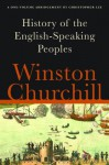 History of the English-Speaking Peoples - Sir Winston Churchill, Christopher Lee