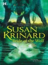 Bride of the Wolf (Hqn) - Susan Krinard