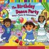 The Birthday Dance Party: Daisy's Fiesta de Quinceañera - Alison Inches, Dave Aikins