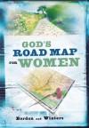 God's Road Map for Women - David Bordon