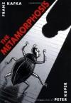 The Metamorphosis - Peter Kuper, Franz Kafka, Kirsten Hasenpusch