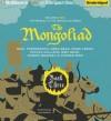 The Mongoliad : Book Three - Neal Stephenson, Luke Daniels