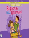 The Bagthorpes Unlimited: The Bagthorpe Saga, Book 3 (MP3 Book) - Helen Cresswell, Clive Mantle