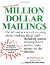 Million Dollar Mailings - Dension Hatch, Denison Hatch