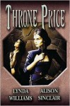 Throne Price - Lynda Williams, Alison Sinclair