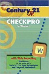 Checkpro User's Guide and Windows Site License for Century 21 Jr. Input Technologies and Computer Applications - Jack P. Hoggatt, Jon A. Shank, Karl Barksdale