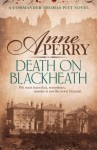 Death On Blackheath (Thomas Pitt 29) - Anne Perry