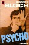 Psycho. (In Englischer Sprache) - Robert Bloch, Klaus Werner-Lobo