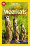 Meerkats (National Geographic Readers) - Laura Marsh