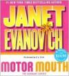 Motor Mouth - Janet Evanovich, C.J. Critt