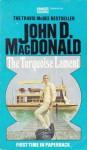 Turquoise Lament - John D. MacDonald