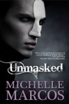 Unmasked - Michelle Marcos