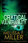 Critical Vulnerability: (A Sasha McCandless Companion Novel) - Melissa F. Miller