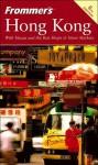 Frommer's Hong Kong - Beth Reiber