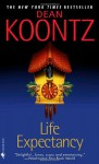 Life Expectancy (Hardcover - Large Print) - Dean Koontz