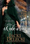 A Code Of Love - Jacki Delecki