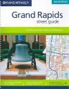 Grand Rapids, Michigan Atlas - Rand McNally