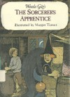 Wanda Gág's The Sorcerer's Apprentice - Wanda Gág, Margot Tomes