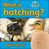 What Is Hatching? - Bobbie Kalman