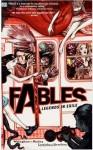 Fables, Vol. 1: Legends in Exile - Bill Willingham, Craig Hamilton, Lan Medina, Steve Leialoha