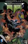 Legends of the Dark Knight (2012- ) #79 - Marc Guggenheim, Federico Dallocchio