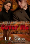 Cover Me - L.B. Gregg