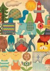 Journal: Animals Around the World Journal (Junzo Terada) - NOT A BOOK