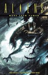 Aliens: More Than Human (Aliens (Dark Horse)) - John Arcudi, Zach Howard, Mark Irwin, Wes Dzioba